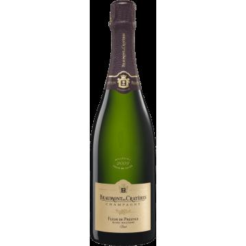 Champagne Beaumont des Crayères Fleur de Prestige