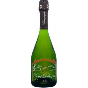 Champagne harmonie Derot Delygny