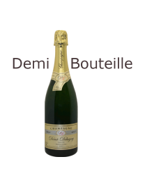 COIFFE D'OR CHAMPAGNE BRUT DEROT-DELUGNY
