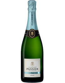 CHAMPAGNE PANNIER EXTRA BRUT