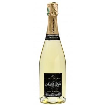 Champagne Blanc de Blancs Naudé