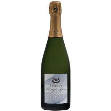 champagne bio lefevre cuvée prestige
