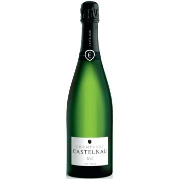 Champagne brut Castelnau